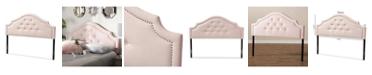 Furniture Cora Headboard - Queen