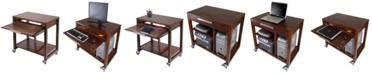 Winsome Rockford Computer Desk