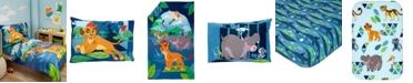 Disney Lion King 4-Piece Toddler Bedding Set