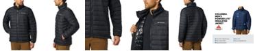 Columbia Men's Big & Tall Powder Lite™ Jacket