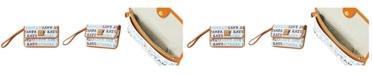 Dooney & Bourke Tampa Bay Rays Milly Wristlet