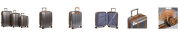 Dejuno Monroe Lightweight 3-Piece Hardside Spinner Luggage Set