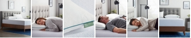 Lucid Shredded Memory Foam Pillow - 2 Pack, Queen