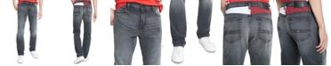 Tommy Hilfiger Tommy Hilfiger Men's Slim-Tapered Fit Stretch Jeans