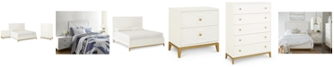 Furniture Rachael Ray Chelsea Bedroom Furniture 3-Pc. Set (King Bed, Nightstand & Chest)