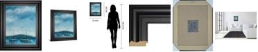 "Classy Art Nauticus by D'Aguiar Framed Print Wall Art, 22"" x 26"""