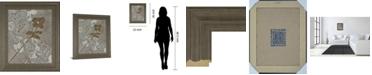 "Classy Art Lift Me I by Miller Framed Print Wall Art, 22"" x 26"""
