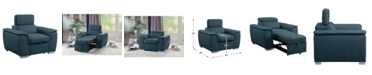Homelegance Welty Accent Chair