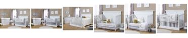 Sorelle Furniture Paxton 4-in-1 Crib