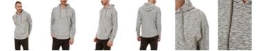 PX Men's Pullover Texture Hoodie