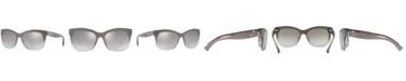 Ralph by Ralph Lauren Ralph Sunglasses, RA5234 53