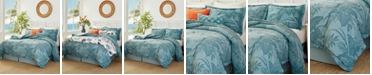 Tommy Bahama Home Tommy Bahama Blue Abalone California King Comforter Set