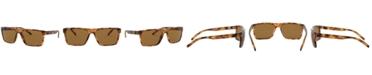 Arnette Men's Polarized Sunglasses, AN4267
