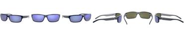 Arnette Men's Zoro Polarized Sunglasses, AN4271