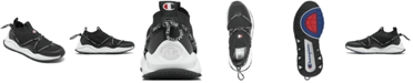 Champion Women's Rally Flux Low Casual Sneakers from Finish Line