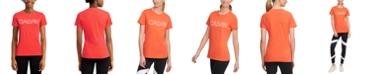 Calvin Klein Outline-Logo T-Shirt