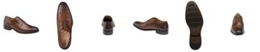 Johnston & Murphy Men's Lewis Cap Toe Lace-Up Oxford Shoes