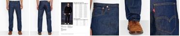 Levi's Men's Big & Tall 501 Original Shrink to Fit Jeans