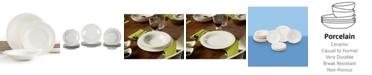 Villeroy & Boch Dinnerware, New Cottage 18-Piece Set Service for 6