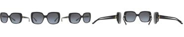 Tory Burch Polarized Sunglasses , TY7112