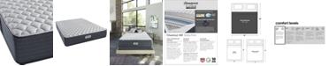 """Beautyrest Platinum Preferred Chestnut Hill 12.5"""" Extra Firm Mattress - King"""