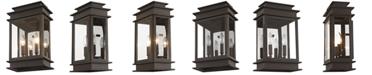 Livex Princeton 2-Light Sconce