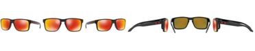 Oakley Polarized Sunglasses , OO9417  HOLBROOK XL