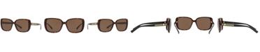 Versace Sunglasses, VE4357 56
