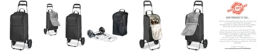 Picnic Time Oniva™ by Rolling Cart Cooler
