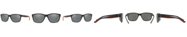 Polo Ralph Lauren Sunglasses, PH4142 57