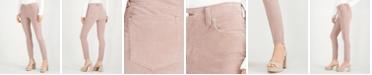 Lucky Brand Ava Corduroy Skinny Jeans