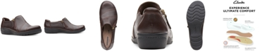 Clarks Collection Women's Cheyn Clay Clogs