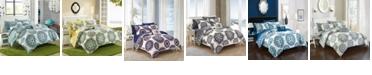 Chic Home Barcelona Comforter Set