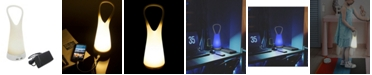 Yu Shan L.Idea Spirit Soft Led Portable Lamp with USB Port
