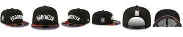 New Era Brooklyn Nets City Series 2.0 9FIFTY Snapback Cap