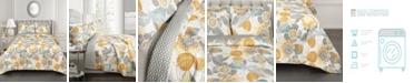 Lush Decor  3-Pc Set King Quilt Set