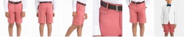 Lauren Ralph Lauren Little Boys Linen Shorts