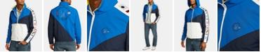 Nautica Nautica Men's Blue Sail Signal Flag Full Zip Jacket, Created for Macy's
