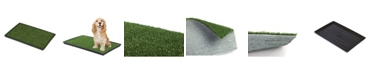 Prevue Pet Products Tinkle Turf System for Medium Dog Breeds 501