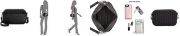 Steve Madden Barkley Camera Bag Crossbody