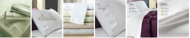 Pure Care Rayon From Bamboo Premium Pillowcase Set - Queen
