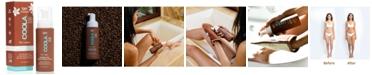 COOLA Organic Sunless Tan Express Sculpting Mousse, 7-oz.