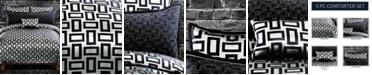 Riverbrook Home Kacy 5 Pc Queen Comforter Set