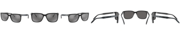 Michael Kors Polarized Sunglasses, MK2096 58 JACKSON