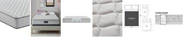 "Beautyrest BR-800 11.25"" Firm Mattress - Full"