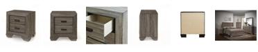 Acme Furniture Lyndon Nightstand