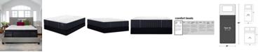 "Stearns & Foster Estate Rockwell 14.5"" Luxury Ultra Firm Mattress Set - Twin XL"