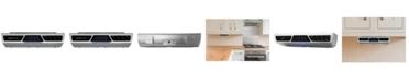 iLive Platinum Voice Activated Wireless Undercabinet Speaker