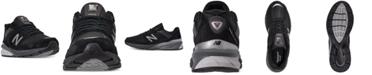 New Balance Women's 990 V5 Running Sneakers from Finish Line