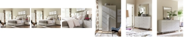 Furniture Paradox Bedroom Furniture Collection